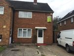 Thumbnail to rent in Whitefields Road, Cheshunt, Waltham Cross