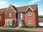 "Thumbnail to rent in ""The Rutherford"" at Boorley Green, Winchester Road, Botley, Southampton, Botley"