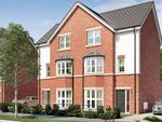 "Thumbnail to rent in ""The Mowbury"" at Elms Way, Yarm"