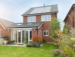 Thumbnail to rent in Mayflower Drive, Higher Bartle, Preston