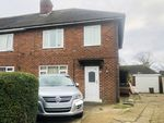 Thumbnail for sale in Ballam Avenue, Scawthorpe, Doncaster