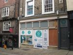 Thumbnail to rent in Silver Street, Durham