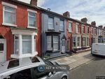 Thumbnail to rent in Halsbury Road, Liverpool