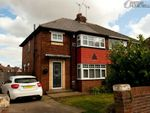 Thumbnail to rent in Halifax Crescent, Doncaster, South Yorkshire