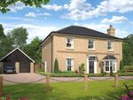 Thumbnail to rent in Kingley Grove, New Road, Melbourn, Royston, Cambridgeshire