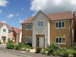 Thumbnail for sale in Mountbatten Drive, Great Woodcote Park, Exeter