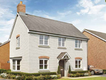 Thumbnail to rent in The Ennis, The Orchard, Welford Road, Long Marston, Warwickshire
