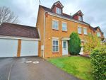 Thumbnail for sale in Harlequin Road, Sileby, Leicestershire