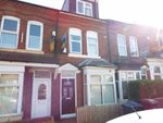 Thumbnail for sale in Exeter Road, Selly Oak, Birmingham