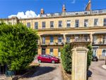 Thumbnail to rent in Suffolk Square, Cheltenham, Gloucestershire