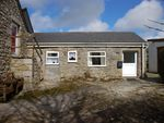 Thumbnail to rent in Cargenwen Farm, Cargenwen, Camborne