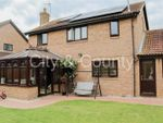 Thumbnail for sale in Nottingham Way, Dogsthorpe, Peterborough
