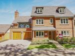 Thumbnail to rent in Baldwin Close, Hartley Wintney, Hook