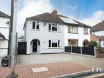 Thumbnail for sale in Bevan Way, Hornchurch