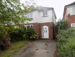 Thumbnail for sale in Curborough Road, Lichfield