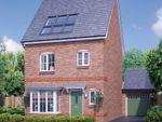Thumbnail to rent in Wren Green, Bamber Bridge, Preston