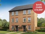 """Thumbnail to rent in """"Faversham"""" at Rykneld Road, Littleover, Derby"""