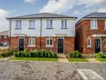 Thumbnail to rent in Hangar Drive, Tangmere, Chichester