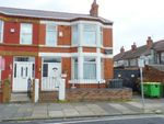 Thumbnail to rent in Temple Road, Birkenhead