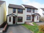 Thumbnail to rent in Great Oak Meadow, Holsworthy
