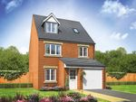 "Thumbnail to rent in ""The Runswick"" at Norwich Road, Wymondham"