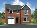 "Thumbnail to rent in ""Glenmore"" At Close Lane, Alsager, Stoke-On-Trent ST7, Alsager,"