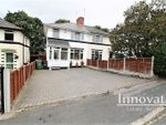 Thumbnail to rent in Pavilion Avenue, Bearwood, Smethwick