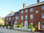 Thumbnail to rent in West Street, Wilton, Salisbury