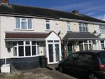Thumbnail for sale in Hickmans Avenue, Cradley Heath
