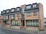 Thumbnail 2 bedroom flat to rent in Blackbear Court, Newmarket