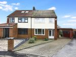 Thumbnail for sale in Barley Hill Crescent, Garforth, Leeds