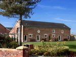 Thumbnail to rent in Greenfields Farm, Hunsterson, Nantwich