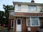 Thumbnail for sale in Blackthorn Road, Southampton