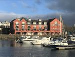 Thumbnail for sale in Anchor Court, Maritime Quarter, Swansea