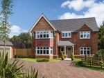 Thumbnail to rent in Hartford Grange, Walnut Lane, Hartford, Cheshire