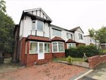 Thumbnail to rent in Cavendish Road, Salford