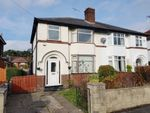 Thumbnail to rent in Stanton Drive, Chester