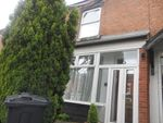 Thumbnail to rent in St. Marys Road, Bearwood, Smethwick