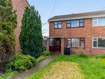 Thumbnail to rent in Woodhall Close, Shrewsbury, Shropshire