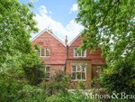 Thumbnail to rent in Cromer Road, North Walsham