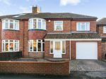 Thumbnail to rent in Hunters Way, Dringhouses, York