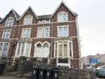 Thumbnail to rent in Flat 3, Chepstow Road, Newport, Newport