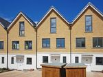 Thumbnail to rent in Dock Meadow Reach, London