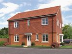 "Thumbnail to rent in ""Lancaster"" at Gamecock Terrace, Tangmere, Chichester"