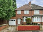 Thumbnail for sale in Hodson Avenue, Willenhall