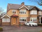 Thumbnail for sale in Wickham Avenue, Cheam, Sutton