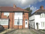 Thumbnail for sale in 10, Clayton Close, Wolverhampton, West Midlands