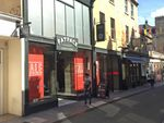 Thumbnail to rent in 4-5, Green Street, Bath