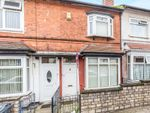 Thumbnail for sale in Victoria Road, Handsworth, Birmingham