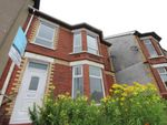 Thumbnail to rent in North Road, Newbridge, Newport